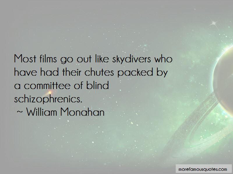 William Monahan Quotes