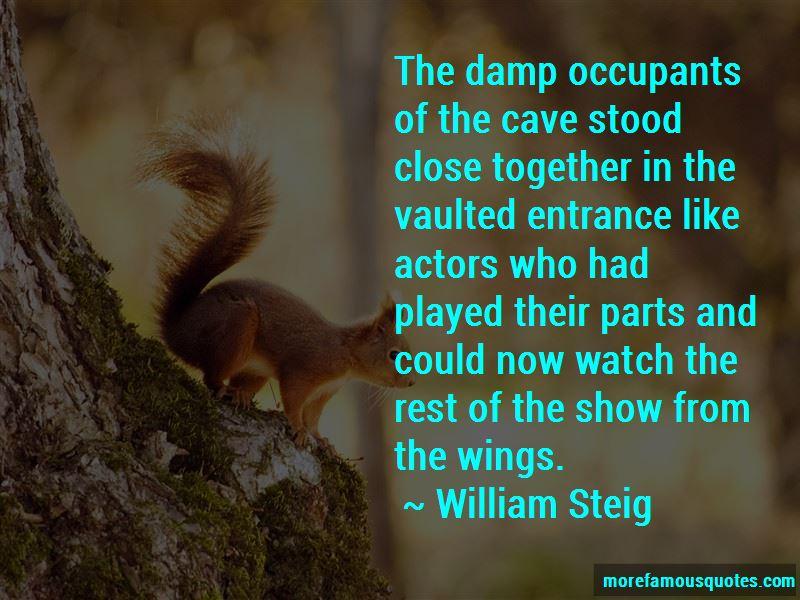 William Steig Quotes
