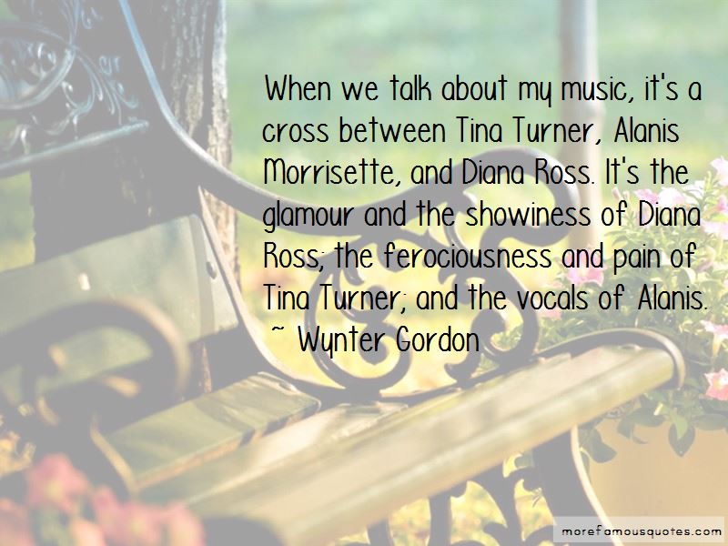 Wynter Gordon Quotes Pictures 3