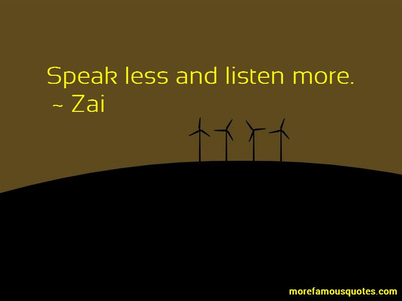 Zai Quotes Pictures 3