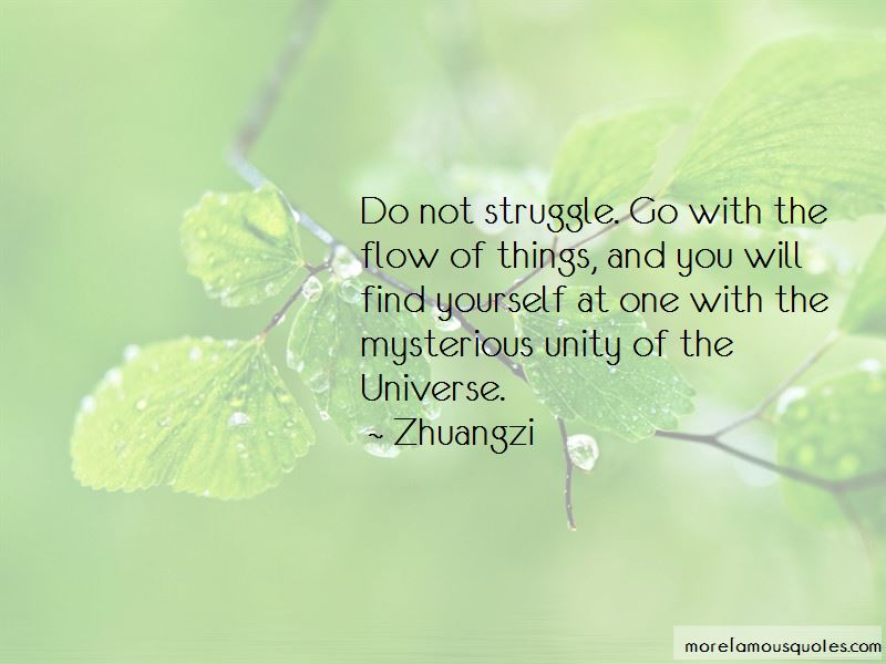 Zhuangzi Quotes Pictures 2
