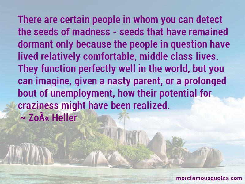 Zoe Heller Quotes