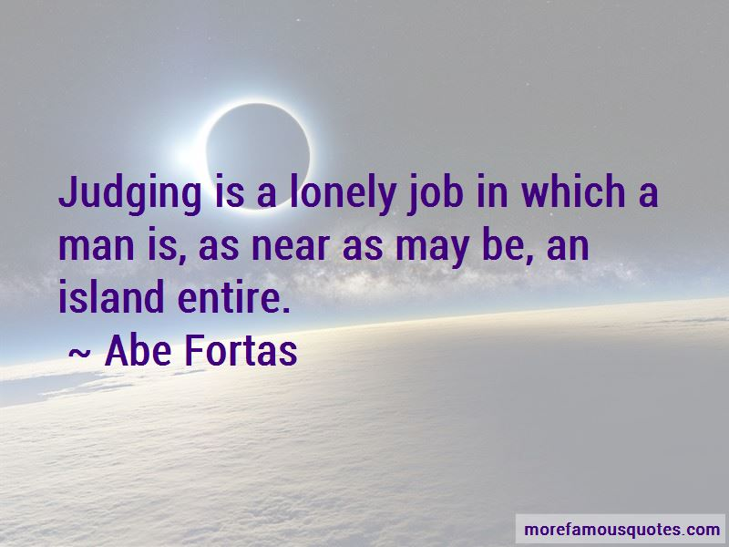 Abe Fortas Quotes Pictures 3
