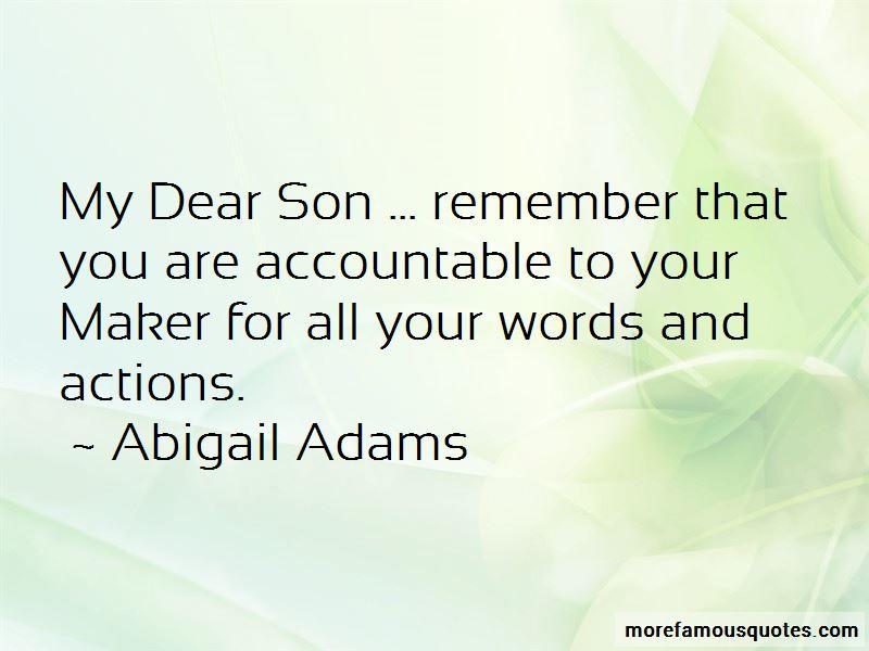 Abigail Adams Quotes Pictures 3