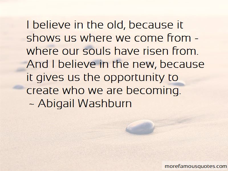 Abigail Washburn Quotes Pictures 3