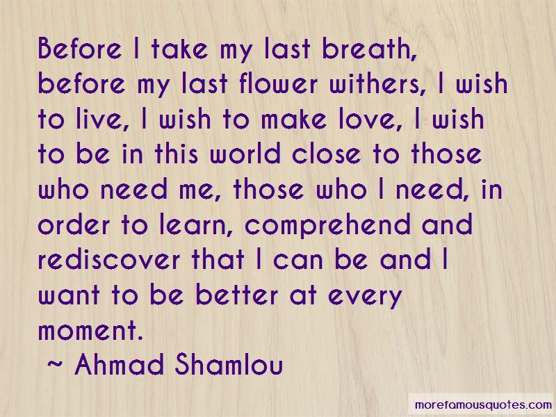 Ahmad Shamlou Quotes Pictures 2