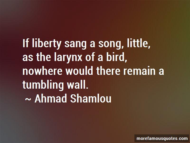 Ahmad Shamlou Quotes Pictures 3