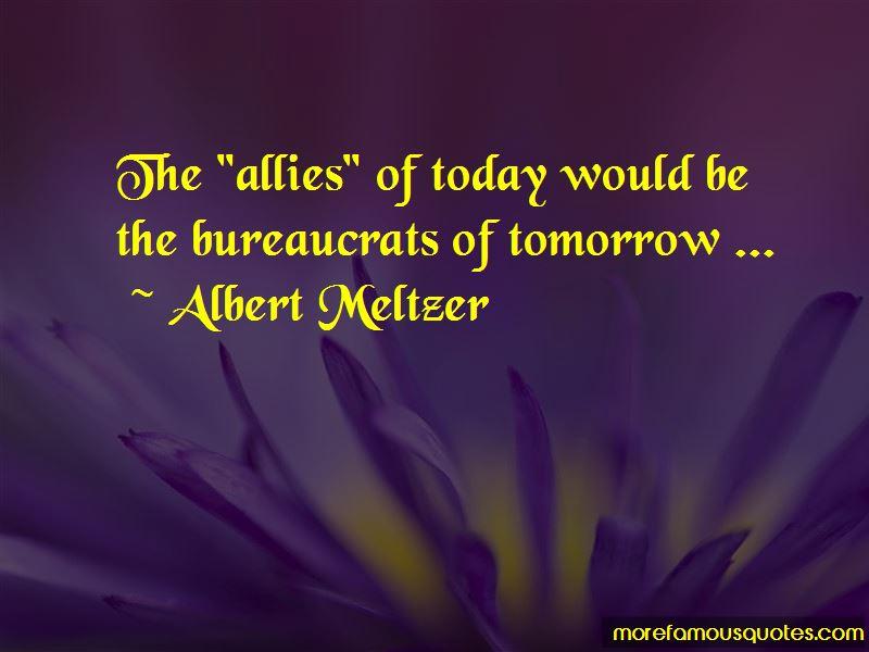Albert Meltzer Quotes Pictures 4