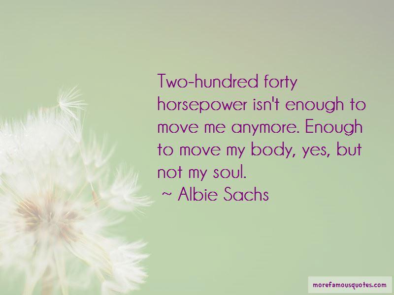 Albie Sachs Quotes Pictures 4