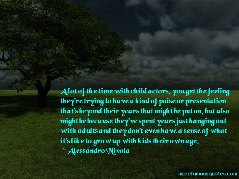 Alessandro Nivola Quotes Pictures 3