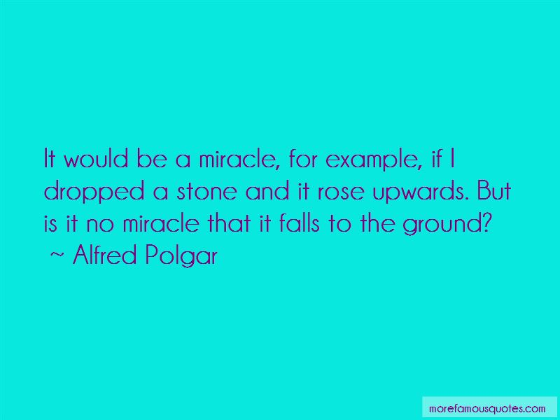 Alfred Polgar Quotes Pictures 2