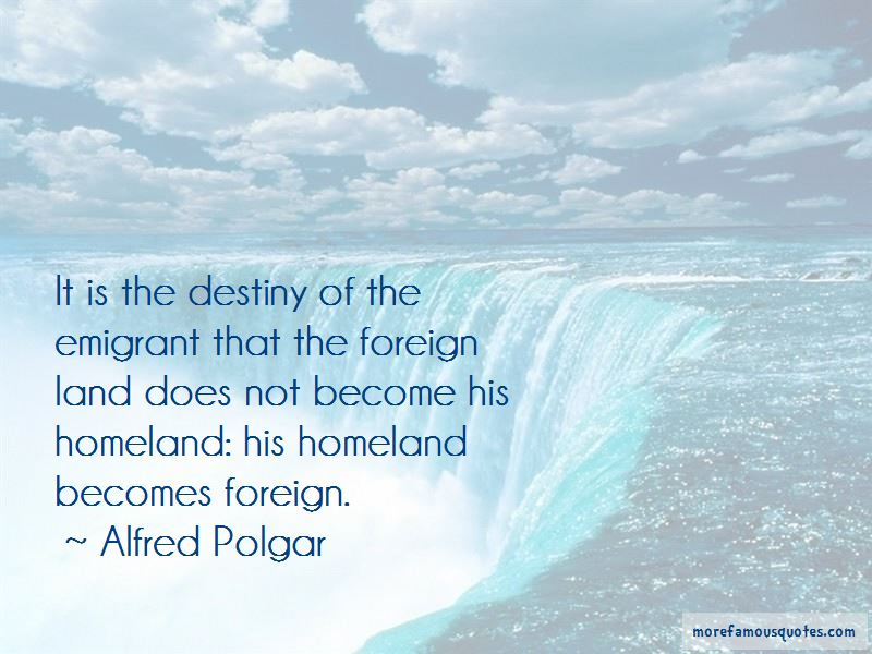 Alfred Polgar Quotes Pictures 4