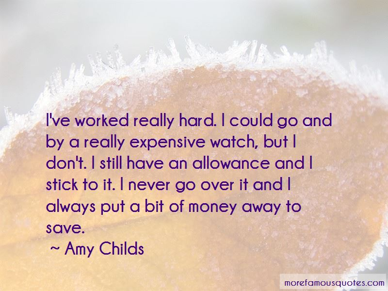 Amy Childs Quotes Pictures 4