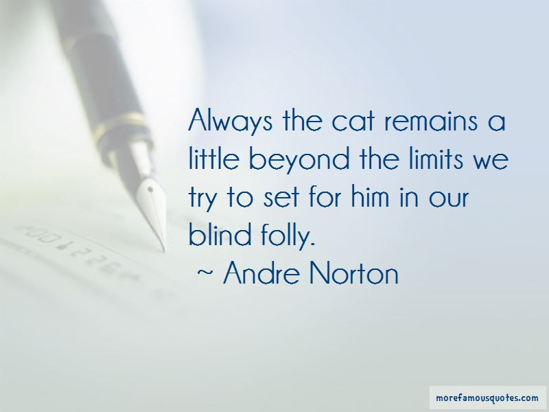 Andre Norton Quotes Pictures 2