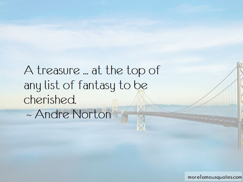 Andre Norton Quotes Pictures 3