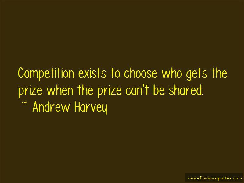 Andrew Harvey Quotes Pictures 2
