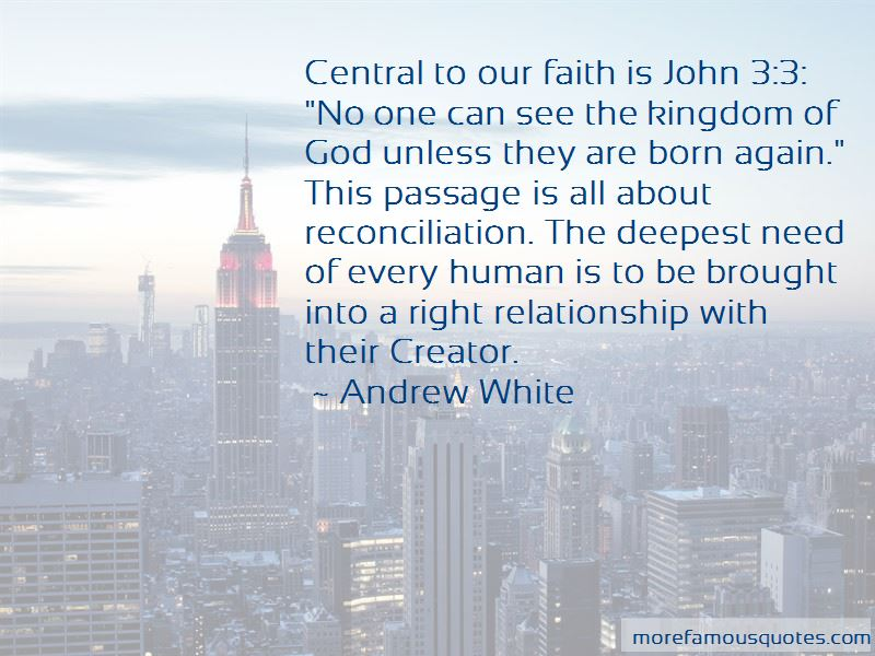 Andrew White Quotes Pictures 2
