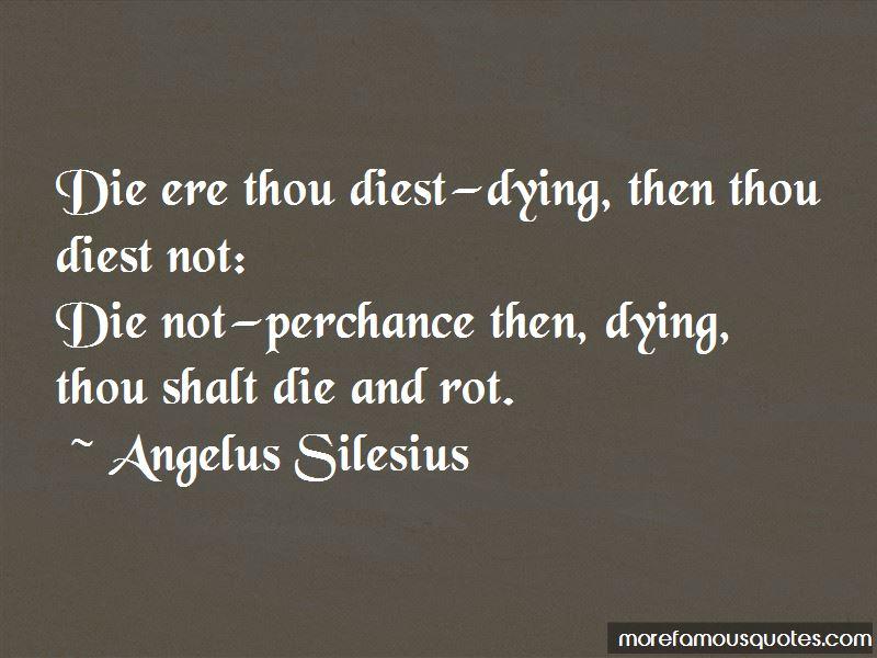 Angelus Silesius Quotes Pictures 2