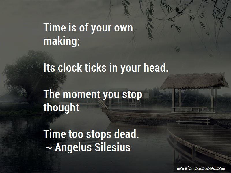 Angelus Silesius Quotes Pictures 3