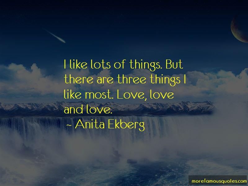 Anita Ekberg Quotes Pictures 4