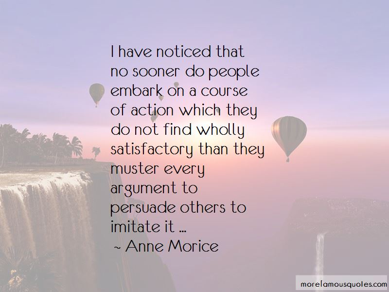 Anne Morice Quotes Pictures 2