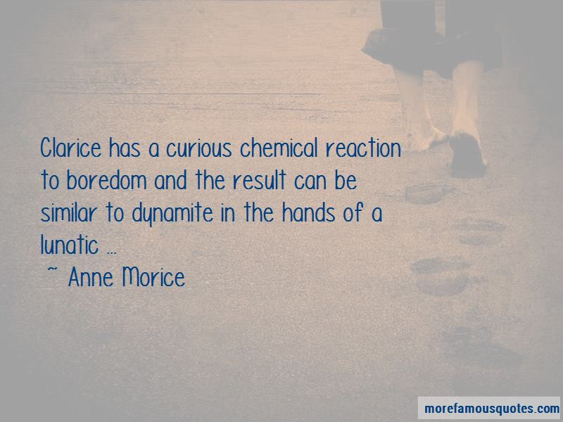 Anne Morice Quotes Pictures 3