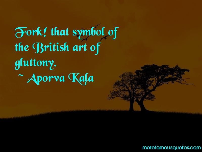 Aporva Kala Quotes Pictures 4