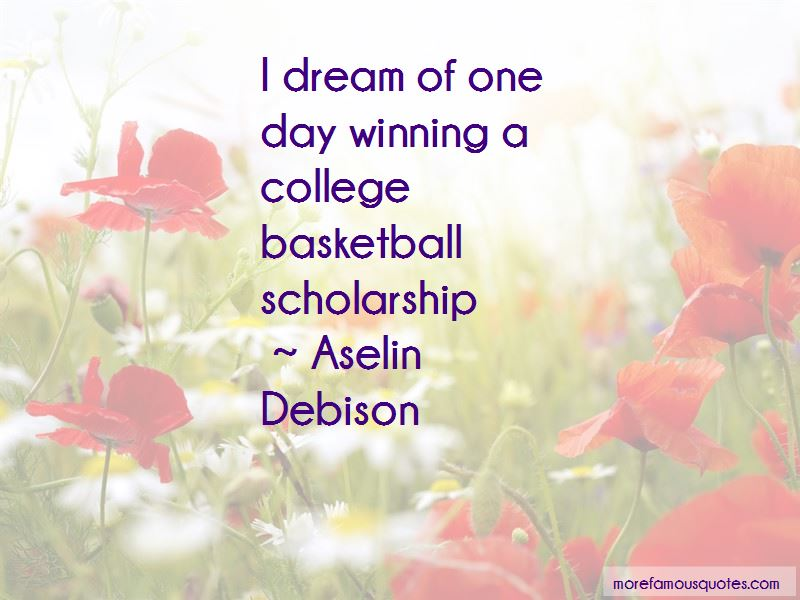 Aselin Debison Quotes Pictures 2