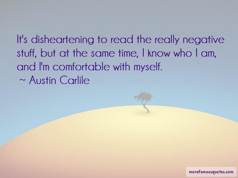 Austin Carlile Quotes Pictures 4