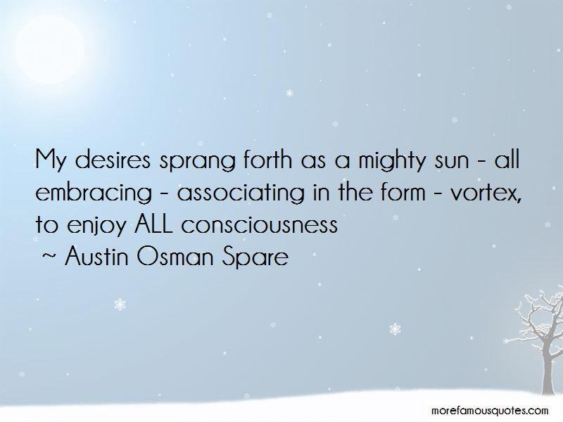 Austin Osman Spare Quotes