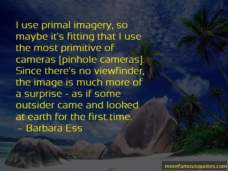 Barbara Ess Quotes Pictures 2