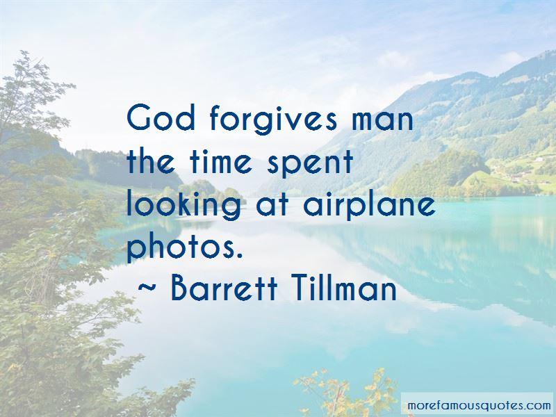 Barrett Tillman Quotes Pictures 2