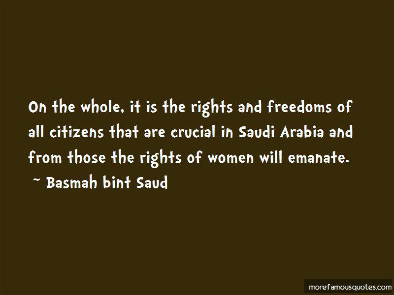 Basmah Bint Saud Quotes Pictures 3