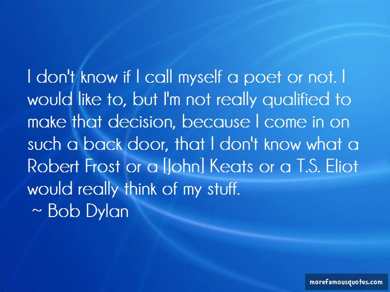 Bob Dylan Quotes Pictures 4