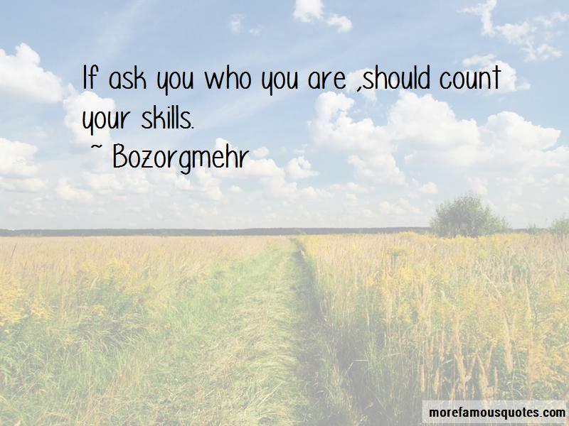 Bozorgmehr Quotes Pictures 3