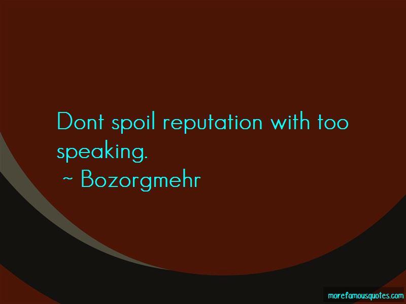 Bozorgmehr Quotes Pictures 4