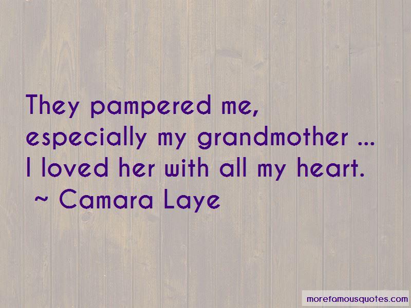 Camara Laye Quotes Pictures 2