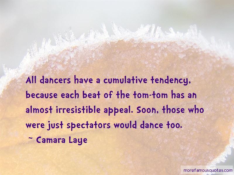 Camara Laye Quotes