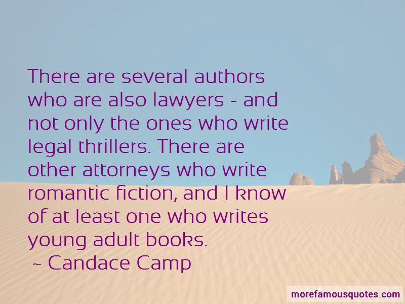 Candace Camp Quotes Pictures 3