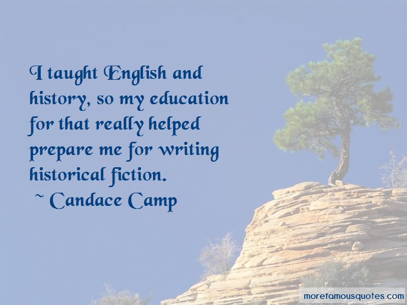 Candace Camp Quotes Pictures 4