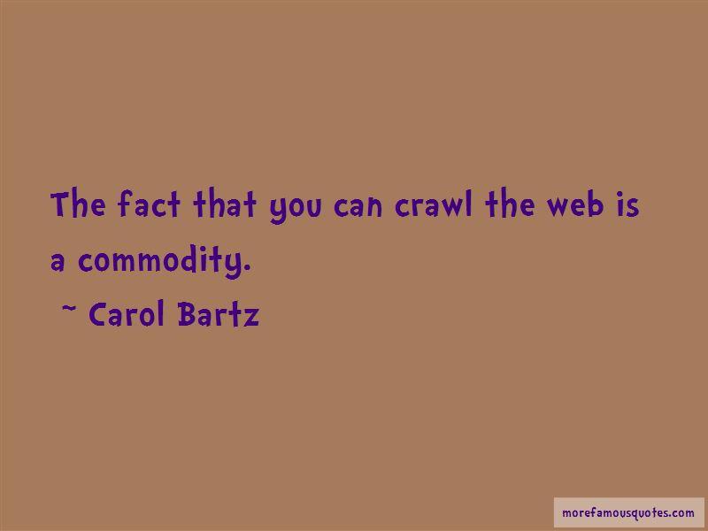 Carol Bartz Quotes Pictures 2