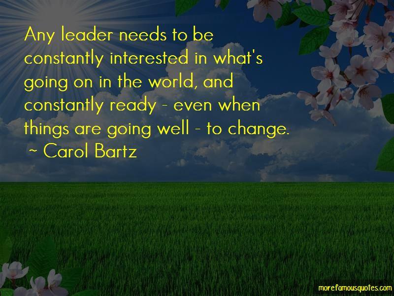 Carol Bartz Quotes Pictures 4