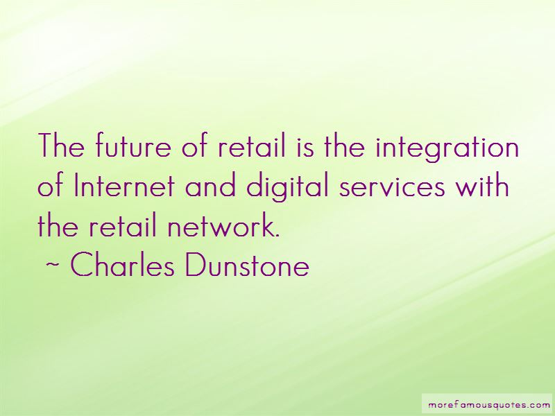 Charles Dunstone Quotes Pictures 2