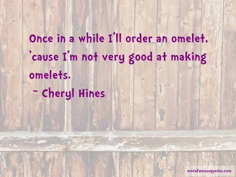 Cheryl Hines Quotes Pictures 4