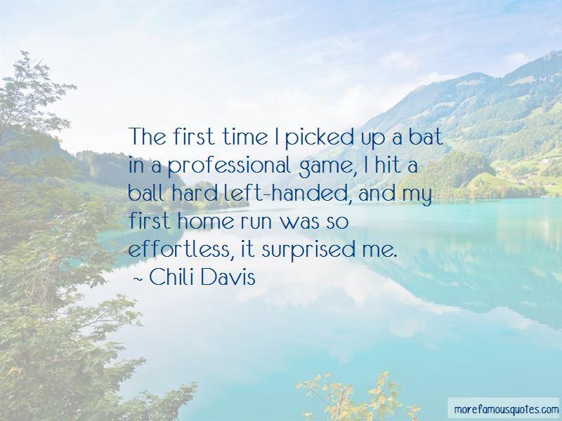 Chili Davis Quotes Pictures 3