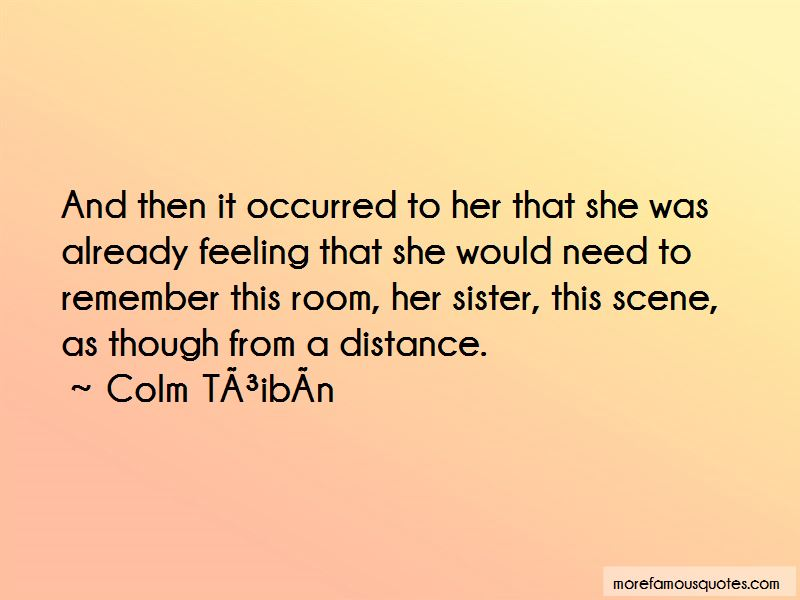Colm-Toibin Quotes Pictures 4