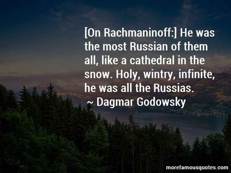 Dagmar Godowsky Quotes Pictures 2