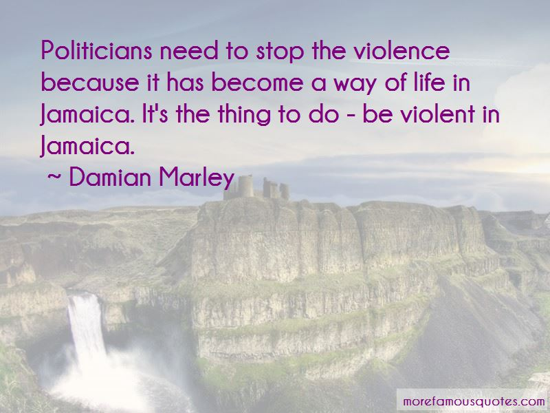 Damian Marley Quotes Pictures 2