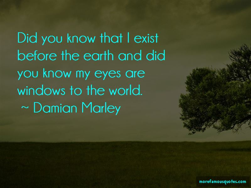 Damian Marley Quotes Pictures 3