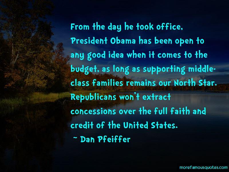 Dan Pfeiffer Quotes Pictures 4